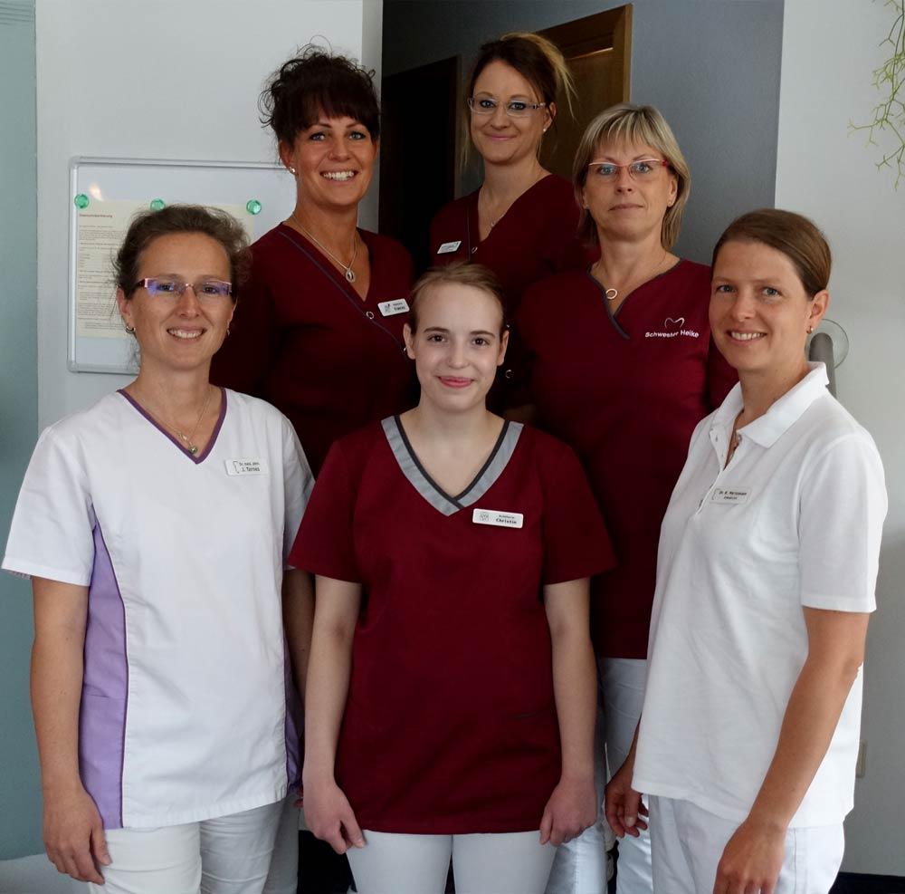 Zahnarztpraxis Weitzmann